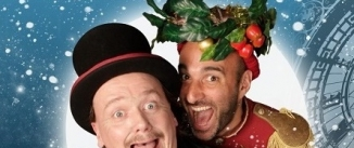 Ir al evento: A CHRISTMAS CAROL