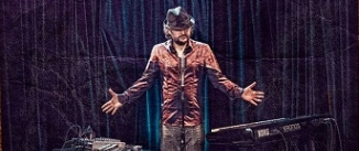 """Ir al evento: ANTONIO SERRANO presenta """"Harmonious"""""""