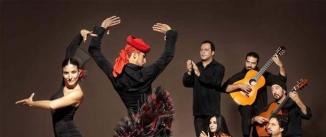 Ir al evento: Antonio NAJARRO y la danza española
