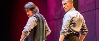 Ir al evento: ARCÁNGEL y JOSÉ ANTONIO Flamenco