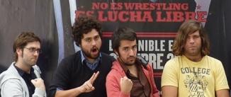 Ir al evento: MANOS DE TOPO en Madrid con SON Estrella Galicia