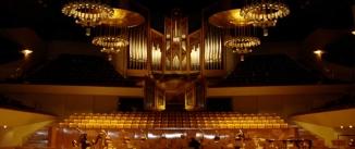 Ir al evento: LA SINFONÍA DEL NUEVO MUNDO DE DVORÁK: La Filarmónica