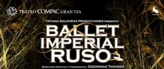 Ir al evento: BALLET IMPERIAL RUSO 2014-15