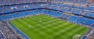 Ir al evento: ABONO DE LIGA REAL MADRID
