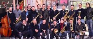 Ir al evento: BIG BAND MÚSICA CREATIVA en Sunday Jazz Matinee