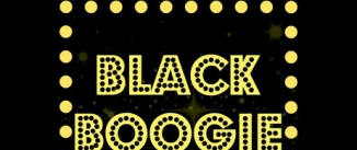 Ir al evento: BLACK BOOGIE