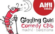 Ir al evento: GIGGLING GUIRI Tony Law