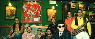 Ir al evento: BUS BROTHERS Homenaje a los Blues Brothers