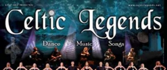 Ir al evento: CELTIC LEGENDS