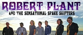 Ir al evento: ROBERT PLANT & The Sensational Space Shifters