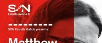 Ir al evento: MATTHEW E. WHITE en concierto