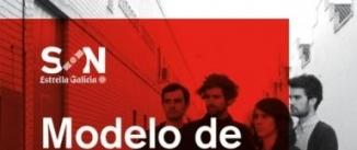 Ir al evento: MODELO DE RESPUESTA POLAR en concierto