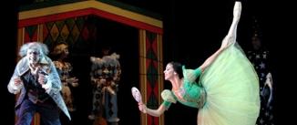 Ir al evento: COPPÉLIA Ballet Nacional de Cuba
