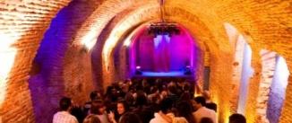 Ir al evento: Suma Flamenca 2014 INSIDE