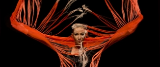 Ir al evento: CUPAIMA Homenaje flamenco a Chavela Vargas