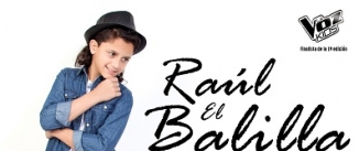 Ir al evento: D´CARAMELO - Raúl El Balilla
