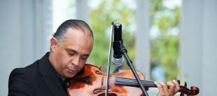 Ir al evento: DAVID MOREIRA Fusión Flamenca