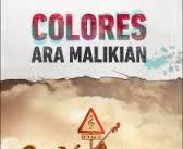 Ir al evento: Ara Malikian COLORES