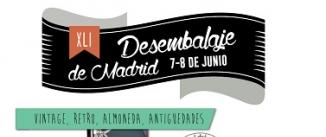 Ir al evento: XLI DESEMBALAJE DE MADRID Vintage-retro-almoneda-antiguedades