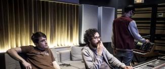 Ir al evento: DOMA Y ORPHIDAL en Fringe Madrid