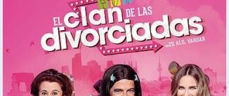Ir al evento: EL CLAN DE LAS DIVORCIADAS