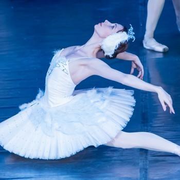 Ir al evento: EL LAGO DE LOS CISNES - Ballet de San Petersburgo