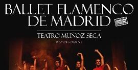 Ir al evento: BALLET FLAMENCO DE MADRID