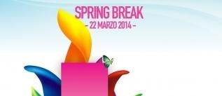Ir al evento: LParty Spring Break