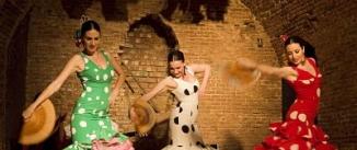 Ir al evento: FLAMENQUERÍAS, algo más que flamenco