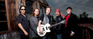 Ir al evento: GEORGE THOROGOOD AND THE DESTROYERS