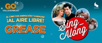 Ir al evento: SING ALONG - GREASE