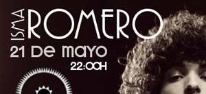 Ir al evento: ISMA ROMERO