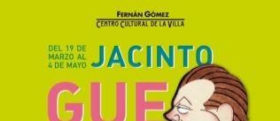 Ir al evento: JACINTO GUERRERO, VIDA DE ZARZUELA