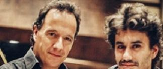 "Ir al evento: ALEXIS DELGADO & IÑAKI SALVADOR - ""Johann Sebastian Jazz"""