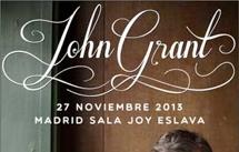 Ir al evento: JOHN GRANT
