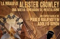 Ir al evento: LA MIRADA DE ALESITER CROWLEY