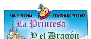 Ir al evento: LA PRINCESA Y EL DRAGÓN