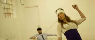Ir al evento: LA VIRTUD DE LA TORPEZA en Fringe Madrid