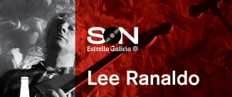 Ir al evento: LEE RANALDO