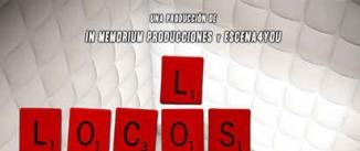 Ir al evento: LOCOS LOCOS LOCOS