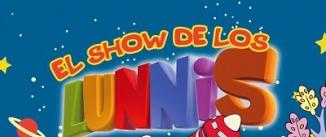 Ir al evento: EL SHOW DE LOS LUNNIS