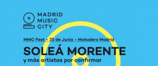 Ir al evento: MADRID MUSIC CITY 2016