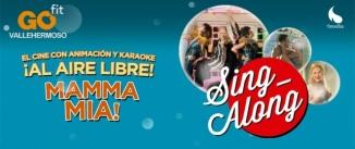 Ir al evento: SING ALONG - MAMMA MÍA!