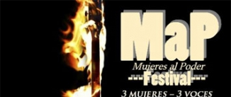 Ir al evento: MAP FESTIVAL