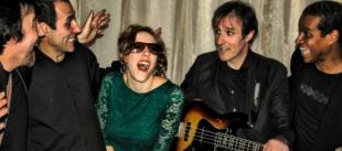 Ir al evento: MARINA LLEDÓ Quartet