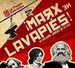 Ir al evento: MARX EN LAVAPIÉS