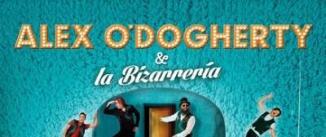 Ir al evento: MI IMAGINACIÓN Y YO – Alex O'Dogherty