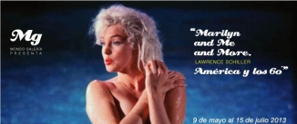 Ir al evento: MARILYN AND ME AND MORE América y los 60