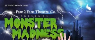 Ir al evento: MONSTER MADNESS