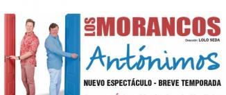 Ir al evento: LOS MORANCOS ANTONIMOS 2016